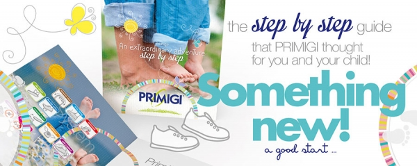 MUM, LET PRIMIGI'S 'STEP BY STEP' GUIDE HELP YOU