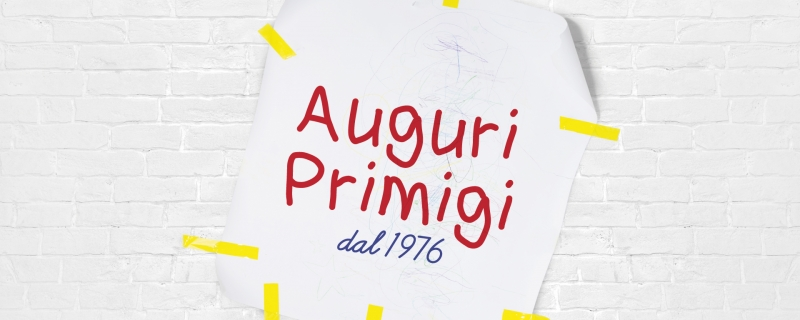 HAPPY BIRTHDAY  PRIMIGI !